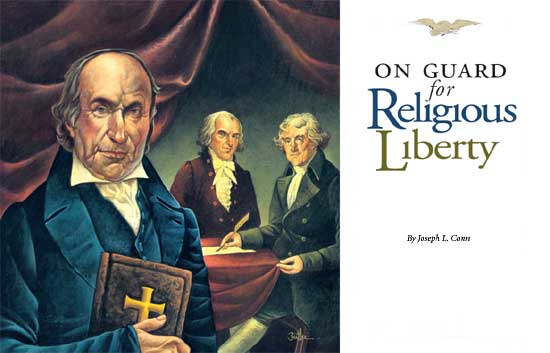 a guard on religious freedom essay This teacher's guide is intended to move beyond the confusion and conflict that has surrounded religion in public schools specific legal questions it is designed to provide general information on the subject of religion and public schools keep in mind many teachers guard against injecting personal religious beliefs by.
